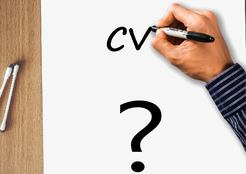 CV -profiili kertoo osaamisesi – Näin teet ansioluettelostasi vastustamattoman!