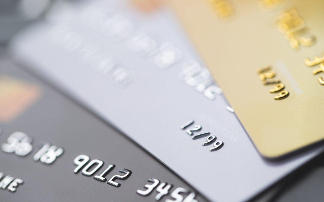 Luottokortti vertailu